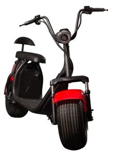Monopatin Scooter Spyracing
